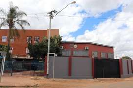 Upcoming Auction: Industrial / Commercial property in Pretoria