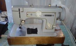Швейная для всех видов ткани и для кожи лапка ролик настроенная