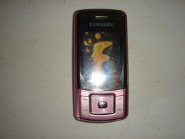 Продам телефон SAMSUNG SGH-M620. MADE IN KOREA.