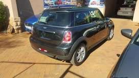 Mini Cooper 1.6 Hatchback Manual For Sale