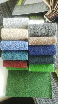 Image of Carpet Tiles & Stretch Carpets On SALE