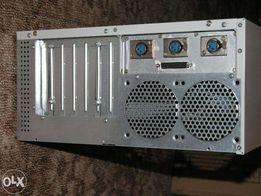 Блок управлением станка ЧПУ для порезки пенопласта и других задач.