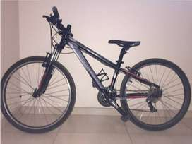 26 inch Silverback mtb  Frame Size: XS (Extra Small)