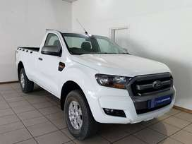 2016 Ford Ranger 2.2TDCi 4x4 XLS Auto For Sale