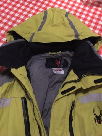 Sprzedam kurtkę narciarską Kępno - image 3
