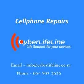 Cellphone Repairs
