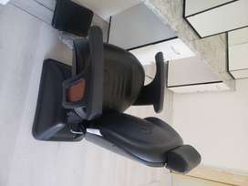 Barber chairs for sale R4000 in durban