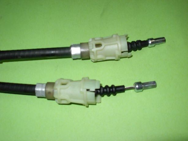 Hamulec Ręczny Elektryczny Citroen C5 C 5 Moduł + nowe linki Częstochowa - image 4