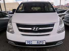 Hyundai H-1. 7seaters