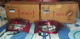 Grand i10 tail lights R1200 each