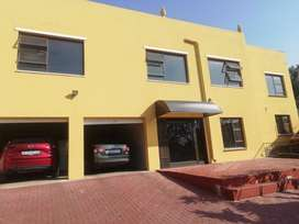 North facing Double storey flatlet for rent