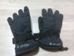 rękawiczki męskie hi-tec