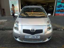 Toyota yaris T3 for SELL