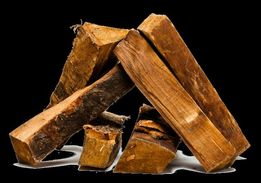 Дубовые колотые дрова от 1 склад. до 6 склд