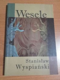 Wesele Stanisław Wyspiański z serii Lektury Wszech Czasów