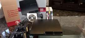 Brand New PlayStation 3 (Barely Used)