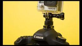 GoPro Hot Shoe adapter za Aparat lub kamerę