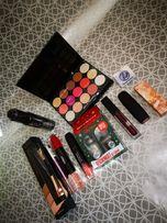 Zestaw kosmetyków L'Oréal L.O.V essence Sally Hansen Sleek