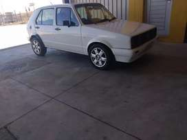 Urgent sale 2002 VW MP9 1.4 I fuel injection