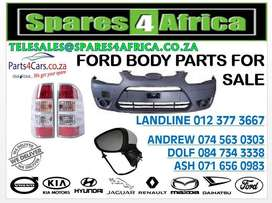 Ford body parts for sale
