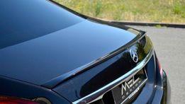 Спойлер Mercedes-Benz W222 S-class