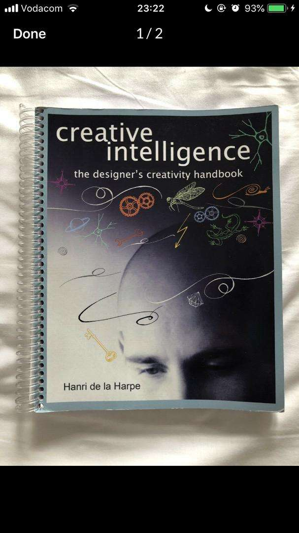 Creative Intelligence 0