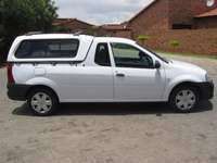 Image of 2010 nissan NP200 1.5 DCi
