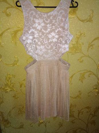 Нарядное платье, Сукня Миргород - изображение 1