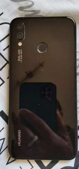 Huawei p20 lite as new for sale