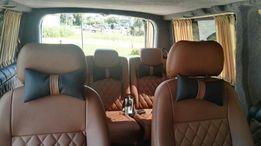 Аренда Микроавтобуса 8 мест с водителем