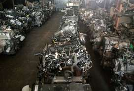 Used Engines for Assorted Car Brands For Sale