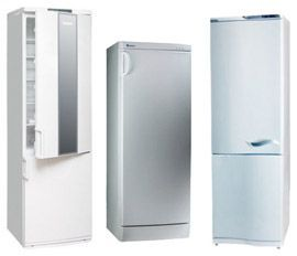 Ремонт холодильников и морозильных камер в Киеве и области Киев - изображение 2