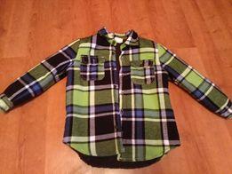 Продам куртка-рубашка CRAZY8 400 руб.
