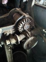 січкарня з електродвигуном