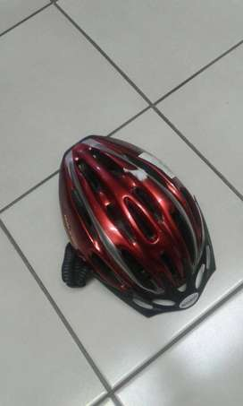 Raleigh Bicyce helmet