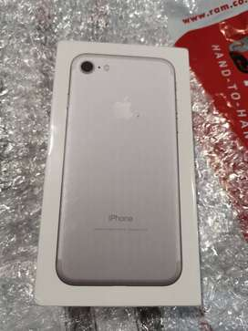Brand New (sealed) Iphone 7