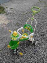 Трёхколёсный велосипед Geoby