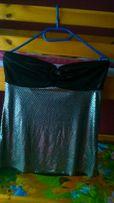 Spódniczko-bluzka