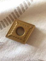 Твердосплавная пластина на токарный резец чпу