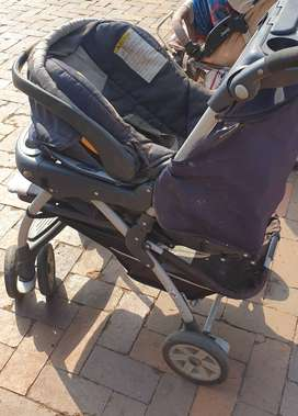 Prams for sale