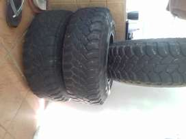 15inch mickey thomson mags