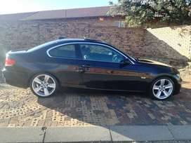 325I coupe 6 speed