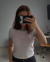 Bluzeczka biała Cubus S