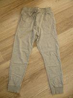 Spodnie dresowe H&M r.140 cm
