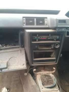 Toyota Cressida station wagon  stripping for spares