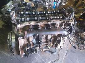Toyota Hilux/Fortuner GD6 Engine 2.4L Stripping for Spares
