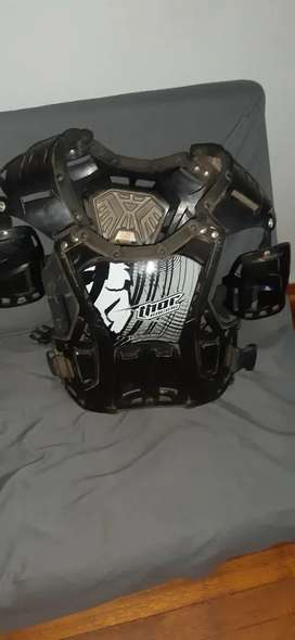 Zeus helmet and gigles and chest plate