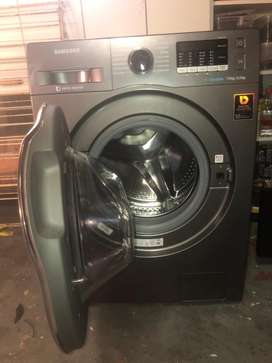 Samsung EcoBubble Washer/Dryer Combo
