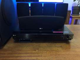 HT503SH-A2 LG DVD Home Theatre System