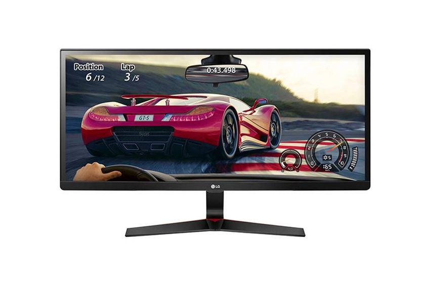LG LED IPS Gaming 29UM69G Ultrawide 0
